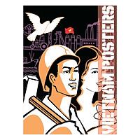 Postcard Artbook Vietnam Posters - Vol 2