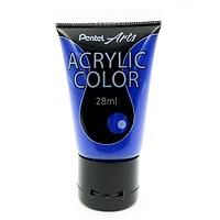 Tuýp Màu Acrylic Pentel WA2-T23 - Cobalt Blue