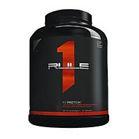 Rule 1 Protein 5Lbs – Sữa bổ sung Protein cho người tập thể thao, thể hình