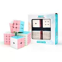 Bộ Sưu Tập Rubik Moyu Meilong 2x2 3x3 4x4 5x5 Tam Giác Cao cấp
