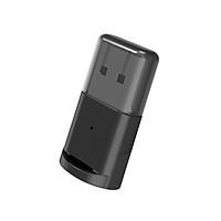 bộ phát Bluetooth BT 5.0 không dây USB chuyển đổi âm thanh Dongles cho máy tính xách tay