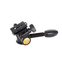 Đầu dầu tripod Beike Q-08 cho chân máy ảnh - hàng nhập khẩu