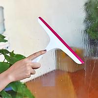 Cây gạt kính silicone gạt nước sàn nhà tắm