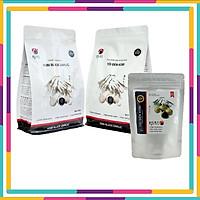 Combo 2 Thực phẩm chức năng Tỏi Đen Kobi  500g Và 1 túi Tỏi Đen Kobi 125g