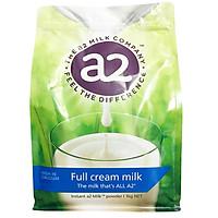 Sữa bột nguyên kem A2 Úc túi 1kg