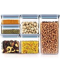 Bộ hộp đựng thực phẩm - FITIS NORA SMALL (6) - FS-01E1