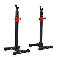 Giá treo tạ đơn đơn giản 2 cái tách rời Squat Stand Power Rack