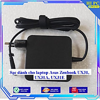 Sạc dành cho laptop Asus Zenbook UX31 UX31A UX31E - Hàng Nhập khẩu