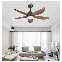 Quạt trần trang trí -  quạt mát F25 cho  phòng khách và phòng ngủ