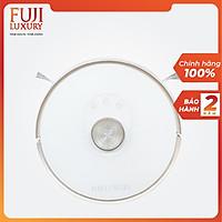 Robot Hút Bụi, Lau Nhà Thông Minh Fuji Luxury T12 Max - Hàng Chính Hãng