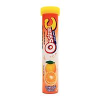 Thực phẩm bảo vệ sức khỏe Bổ sung Vitamin Ossizan C vị cam (tặng kèm bọt biển rửa mặt cao cấp)