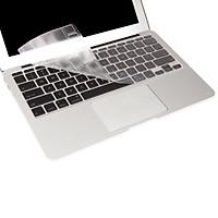 Tấm Phủ Bàn Phím LAUT KEY DEFENDER Macbook pro 13/15 inch - hàng chính hãng