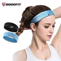 Băng đô thể thao headband GoodFit GF801SB