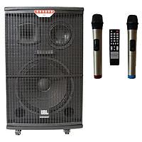 Loa Kéo Di Động Karaoke Bass 30 U.B.L LK-30U40 (600W) 3 Tấc - Chính Hãng