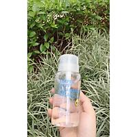Nước Tẩy Trang Patch Holic Simple Moist Cleansing Water 210ml