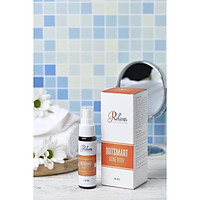 Relicos Outsmart Acne Body-Dung dịch Relicos (xịt mụn cơ thể)