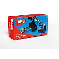 APLI_Kẹp Bướm 51mm_11952