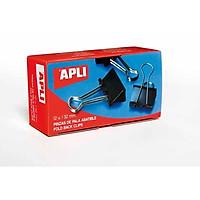 APLI_Kẹp Bướm 41mm_11951