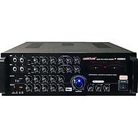 Amply Karaoke Bluetooth 20 sò lớn Omaton F-6300X - Hàng chính hãng
