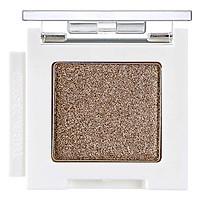 Màu Mắt Nhũ Kim Tuyến The Face Shop Mono Cube Eyeshadow (Glitter) BR03 Earl Grey Cook