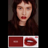 Colorkey Black Magnetic Stripe Soft Mist Matte Lipstick