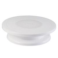 Bàn xoay làm Bánh Kem – Đường kính 28 cm
