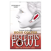 Artemis Fowl And The Eternity Code (Book 3 of 8 in the Artemis Fowl Series)