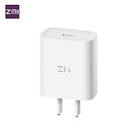 Bộ sạc nhanh Xiaomi ZMI USB Type-C