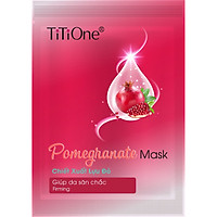 Mặt Nạ Pomeghanate Titione