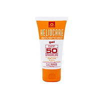 Kem chống nắng cho da nhờn, mụn Heliocare Advanced Gel SPF 50 (50ml)