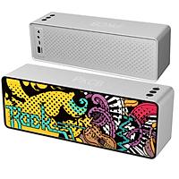 Loa Bluetooth Speaker 10W Kết Nối Không Dây True Wireless - Hàng Chính Hãng PKCB