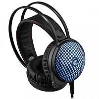 Tai nghe gaming E-Dra EH410 LED RGB Jack 3.5mm - Hàng chính hãng