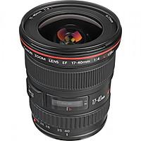 Ống Kính Canon 17-40mm F4L IS - Hàng Chính Hãng