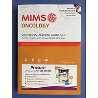 Mims 2019 - Ấn phẩm khoa học định kỳ chuyên ngành Ung Bướu học