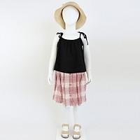 Set váy bé gái dễ thương ( Set 405-407) - Nhập khẩu Hàn Quốc