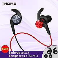 1MORE iBFree HiFi Bluetooth Sports Earphone In-ear Stereo Earbuds Wireless Headset For Mobile Phone Tablet Laptop E1018