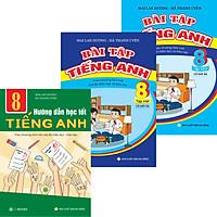 Combo Bài Tập Và Hướng Dẫn Học Tốt Tiếng Anh 8 Chương Trình Mới Của Bộ GD-ĐT Có Đáp Án