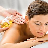 Massage Thư Giãn Tinh Dầu 60 Phút Tại Paradise Beauty & Spa