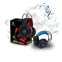 Tai Nghe 7.1 Bosston HS-12 LED Gaming HN - Hàng chính hãng