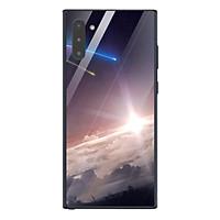 Ốp lưng dành cho điện thoại Samsung Galaxy Note in họa tiết Ánh nắng ban mai