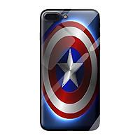 Ốp kính cường lực cho iPhone 7 Plus siêu N 2 - Hàng chính hãng