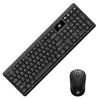 Combo bộ bàn phím và chuột không dây IK1600
