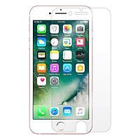 Kính Cường Lực Dẻo Nano Cho iPhone 7 Plus / 8 Plus (Trong Suốt)