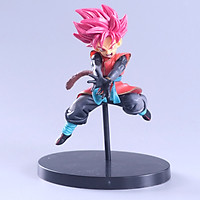 Mô Hình Son Gohan Saiyan Trong Super Dragon Ball Heroes DXF 7th Anniversary