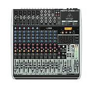 Mixer Behringer XENYX QX1832USB - Hàng Chính Hãng