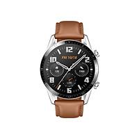 Đồng hồ thông minh Huawei Watch GT2 Kirin A1 | Thời lượng pin dài | Kiểu dáng thể thao thời thượng - Hàng Phân Phối Chính Hãng