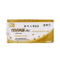Bông Tẩy Trang Cao Cấp Korea PP 100 Hoamis (90 Miếng)