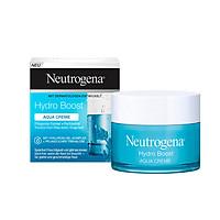 Kem Dưỡng Ẩm Dành Cho Da Khô Neutrogena Hydro Boost Aqua Creme 50ml