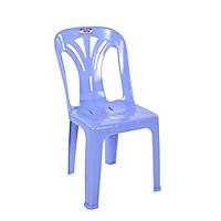 Ghế dựa trung Duy Tân No.344 (39 x 44.5 x 71 cm) Giao màu ngẫu nhiên