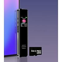 Máy Ghi Am 299IPS Tặng 1 Thẻ Nhớ 8GB
